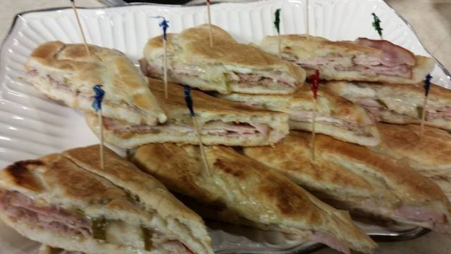 Nominated Best Cuban in FL USA Today